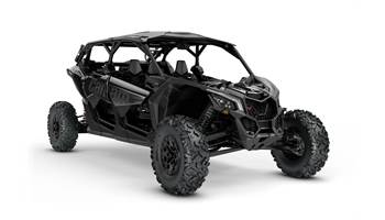 2018 Maverick™ X3 MAX X™ rs Turbo R