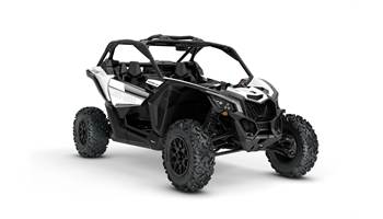 2018 Maverick™ X3 Turbo