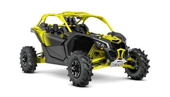 2018 Maverick™ X3 X™ mr Turbo R