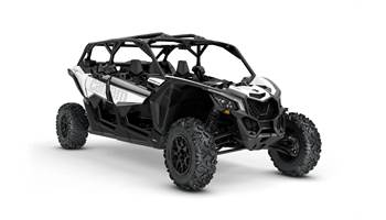 2018 Maverick™ X3 MAX Turbo