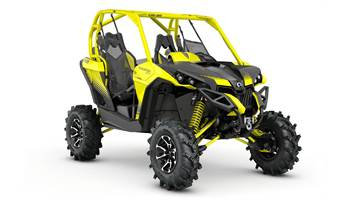 2018 Maverick™ X® mr 1000R