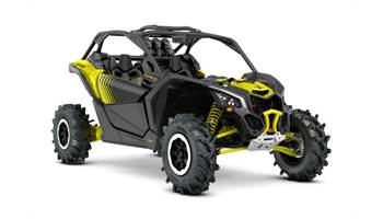 2018 Maverick™ X3 X™ mr Turbo
