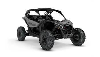 2018 Maverick™ X3 X™ rs Turbo R