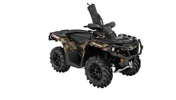 2018 Outlander™ Mossy Oak® Hunting Edition 1000R
