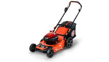 2018 DRC21MP DR 62V Battery-Powered Lawn Mower