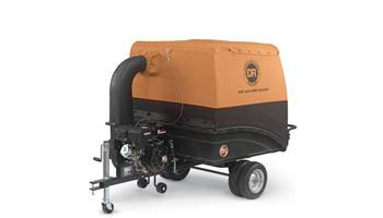 2018 LLVX13MN DR Leaf and Lawn Vacuum Manual Start