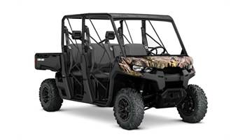 2019 Defender MAX DPS™ HD8 - Break-Up Country Camo®
