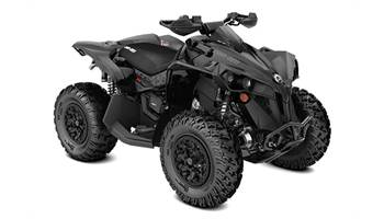 2019 Renegade® X® xc 1000R - Triple Black
