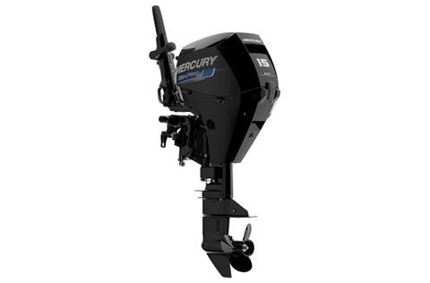 2019 SeaPro™ 15 HP - 20 in. Shaft