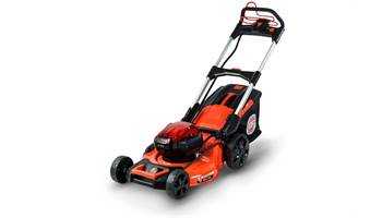 2019 424140 DR 62V Battery-Powered Lawn Mower w/2 Batteries