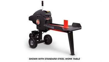 2019 WDSRTPC DR RapidFire Flywheel Log Splitter With Heavy Duty Table