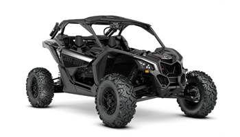 2020 Maverick™ X3 X™ rs Turbo RR