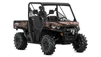 2020 Defender X™ mr HD10 Oak/Camo