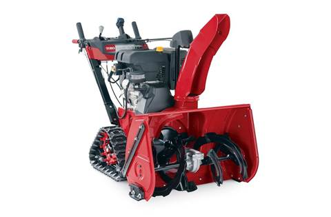 "32"" Power TRX HD Commercial Snow Blower 1432 OHXE (38891)"