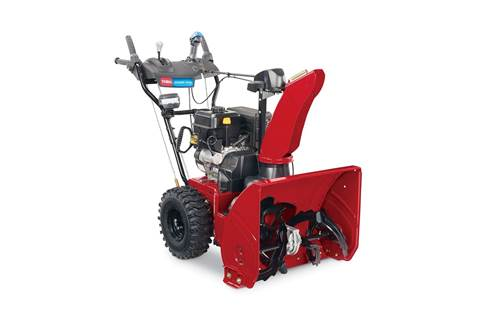 "26"" Power Max® 826 OAE 252cc Two-Stage Electric Start Gas Snow Blower (37799)"