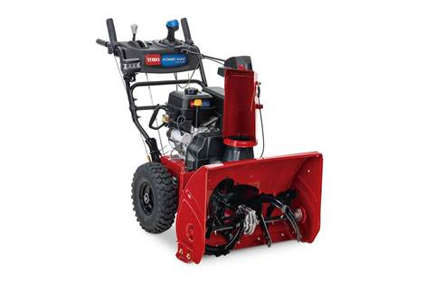 "26"" Power Max 826 OHAE 252cc Two-Stage Electric Start Gas Snow Blower (37802)"