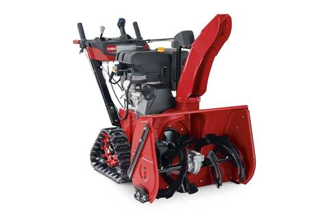 "28"" Power TRX HD Commercial Snow Blower 1428 OHXE (38890)"