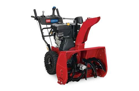 "30"" Power Max HD 1030 OHAE 302cc Two-Stage Electric Start Gas Snow Blower (38830)"
