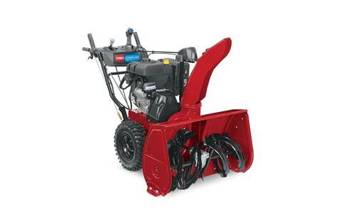 "32"" Power Max® HD 1232 OHXE 375cc Two-Stage Electric Start Gas Snow Blower (38842)"