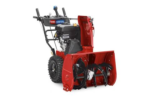 "28"" Power Max® HD 928 OAE 28 in. 265cc Two-Stage Electric Start Gas Snow Blower (38840)"