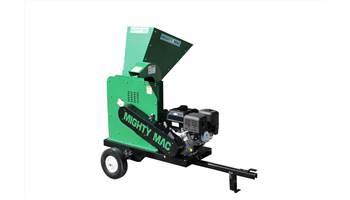 2021 Mighty Mac Wood Chipper WC575E