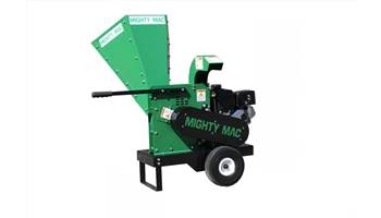 2021 Mighty Mac Wood Chipper WC375