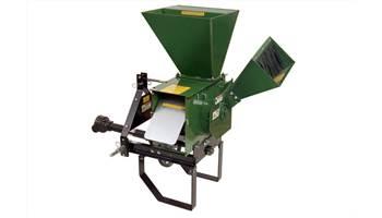 2021 Mighty Mac Hammermill Shredder Chipper TPH123