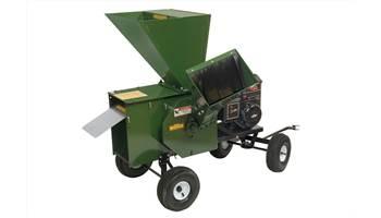2021 Mighty Mac Hammermill Shredder Chipper 12PTE1100