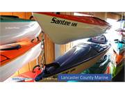 Hurricane Kayaks Santee 126 Display 1