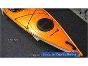 Hurricane Kayaks Santee 126 Mango Display 3