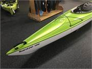 Hurricane Santee 126 Green In Stock New 2