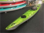 Hurricane Kayaks Sojourn 146 Green On Display 1