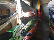 Hurricane Kayaks Sojourn 146 Kayaks In Stock