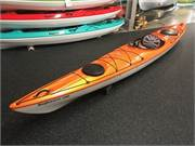 Hurricane Kayaks Sojourn 146 Mango On Display 1