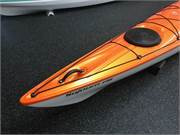 Hurricane Kayaks Sojourn 146 Mango On Display 2
