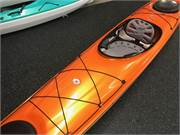 Hurricane Kayaks Sojourn 146 Mango On Display 3