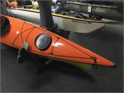 Hurricane Kayaks Tampico 140L Mango Display 2