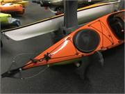 Hurricane Kayaks Tampico 140L Mango Display 4