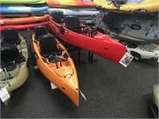 Hobie Kayaks Oasis Tandems On Display In Stock