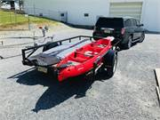 Hobie Oasis Red Tandem and Eclipse Sold