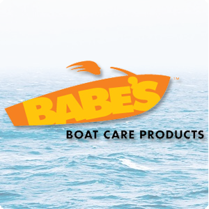 Babe's Boat Care Products