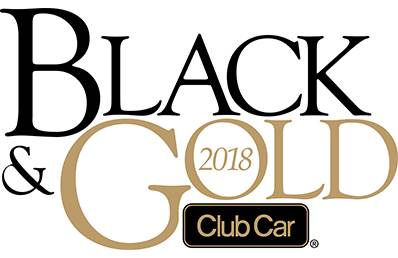Black & Gold Club 2018