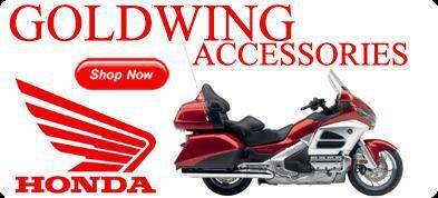 Honda Goldwing Accessories