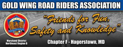 Gold Wing ROad Riders Association