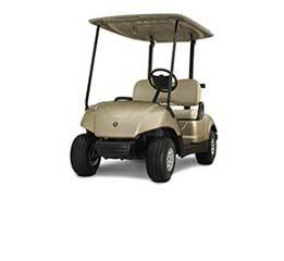 Used Golf Cars