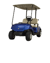 Yamaha Golf Cars