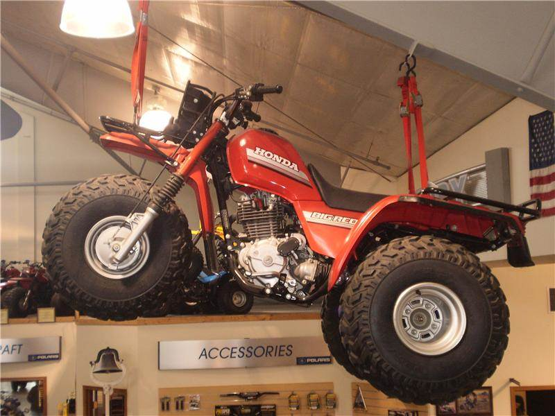 3 wheeler collection kearney powersports kearney ne 800 843 2887 1985 atc250es