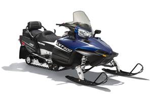 Polaris Indy SP Series