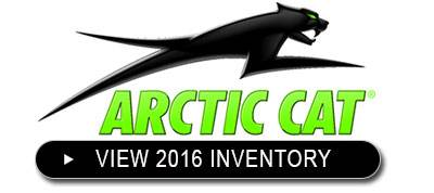 2016 ARTIC CAT INVENTORY PRICE CUT