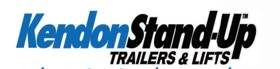 Kendon Stand-Up Trailers and Lifts